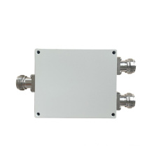550-2700MHz 2 Way Power Splitter N Female Micro-Stripe Power Splitter
