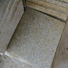 A large number of low-cost durable yellow granite floor tiles and wall tiles