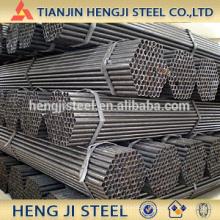 DO 21.3 tuyau en acier soudé de 1 / 2inch épaisseur 1,6 mm