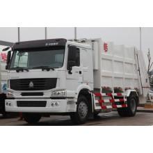 Camión de basura HOWO 22m3 (QDZ5163ZYSZH)