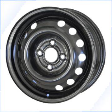 15X6 Passenger Car Steel Wheel
