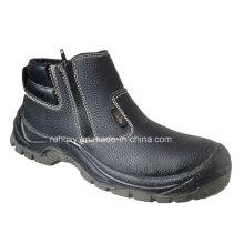 Mi-coupe de Style sans chaussures de sécurité Shoelack (HQ03057)