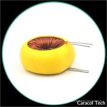Inductor común de la bobina de cobre del inductor 47uh del modo con Rohs aprobado