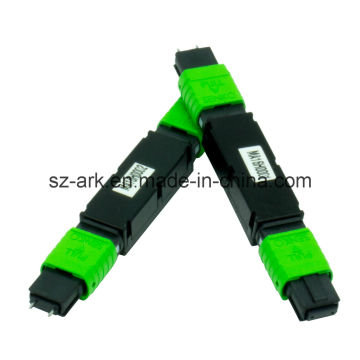 MPO/APC Fiber Optical Attenuator 8.1 *80* 11.3 (mm)