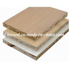 Меламинированные ОСП (ориентированно-стружечная плита) для мебели