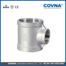 Acoplamiento y conector de acero inoxidable más baratos