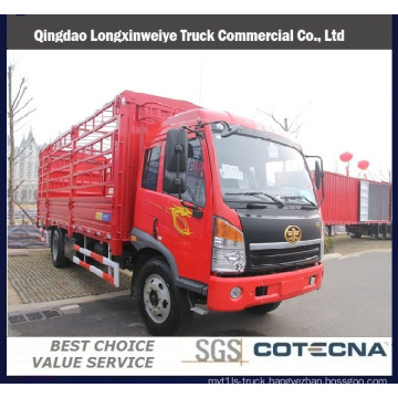Faw 5-10 Tons Cargo Light Truck