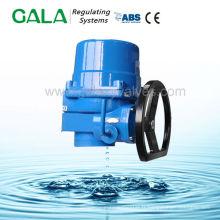 Mini actionneur électrique 12v utilisé dans les vannes