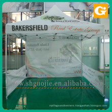 High quality long duration time tent store