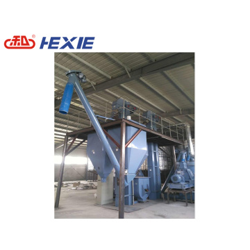 Poultry Mash Feed Processing Line