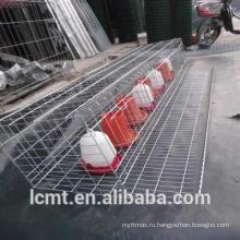 Вертикальный Тип шестью уровнями перепелиные клетки для продажи в liaocheng Китае