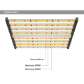 LED Grow Light svarende til 1000W HPS