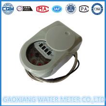 Medidor de água residencial da leitura remota prendida do M-Bus (DN15-DN25)