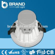 Fábrica diretamente fornecimento Alibaba Meanwell Driver 24W LED SMD2835 SMD5630 LED Downlight, SMD 24W Luz de Teto