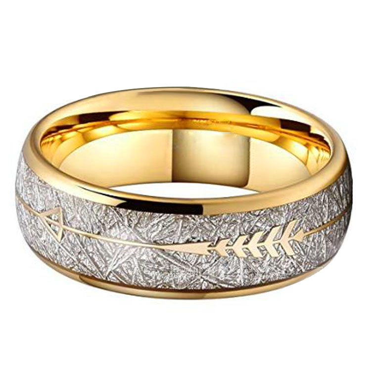 Gold Plated Rings Wholesale