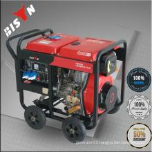 BISON China Taizhou BS3500DCE High Quality Cheap 230v/50hz Generator