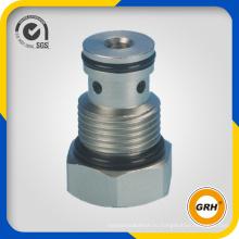Электрогидравлический электромагнитный распределительный клапан Гидравлический регулирующий клапан