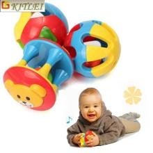 Kinder Bildung DIY Baustein Spielzeug