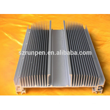 aluminium extrusion profiles for led heatsink