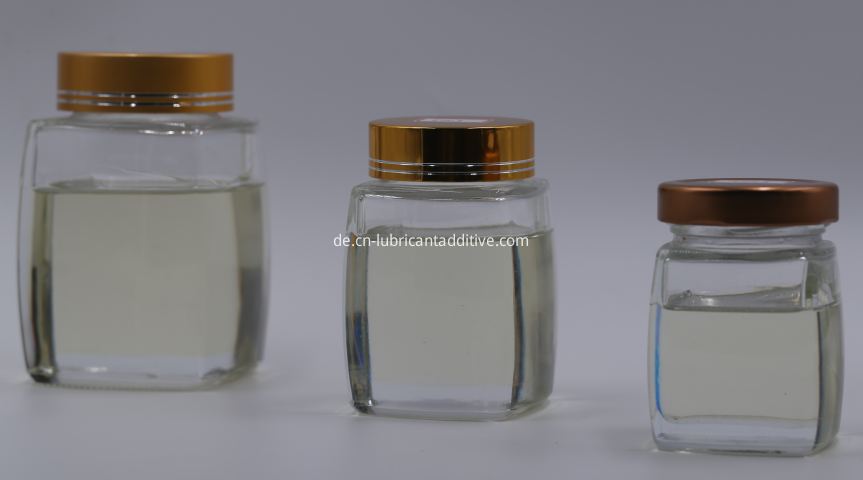 Water Soluble Semi Synthetic Cutting Fluid