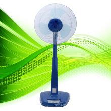 """16"""" AC & DC automatic conversion standing fan, rechargeable fan, motor fan"""