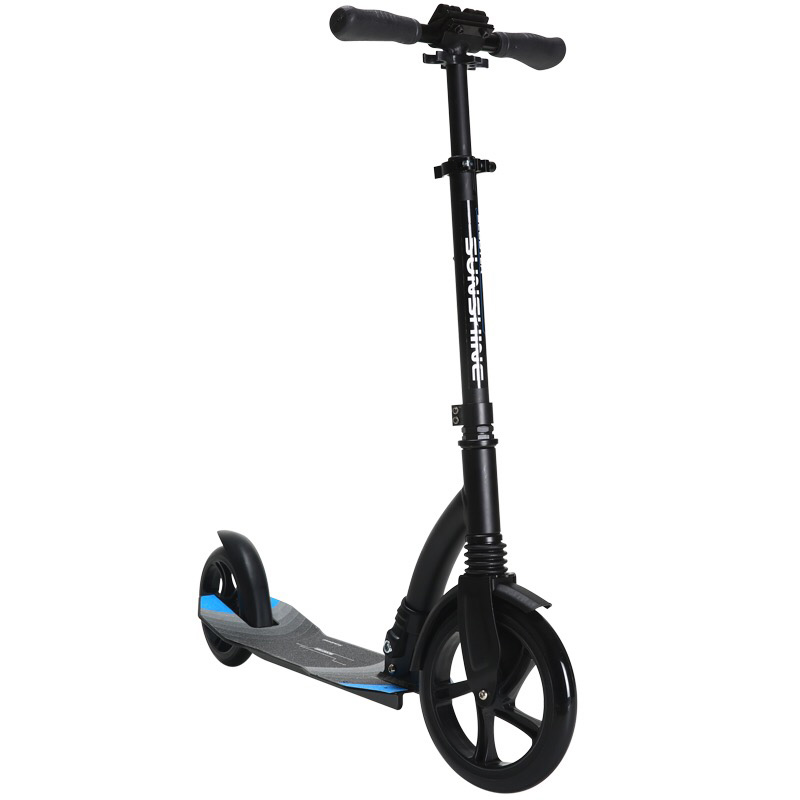 Mobility Glider Riding Kick Scooter for Adults