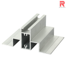 Perfiles Personalizados de Aluminio / Aluminio de Reliance para Ventana / Puerta / Persiana / Obturador / Obturador