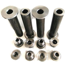 OEM CNC Machined Carbon Steel Turning