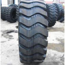 Hohe Qualität Bias off-The-Road-Reifen 17.5-25 20,5-25 23,5-25 E-3/L-3 Radlader Reifen