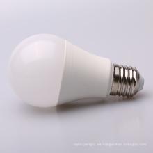 Led lamba E27 7w llevó las luces de bulbo con ce rohs