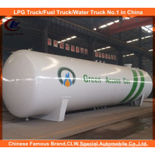 Clw Brand LPG Gas Cooking Tankers 10, 000liters for Sale