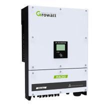 high quality growatt Three-phase  solar inverter 12kw  solar panel inverter