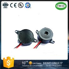 Fbps -2312 Lead Piezoelectric Active 23mm*12 Buzzer