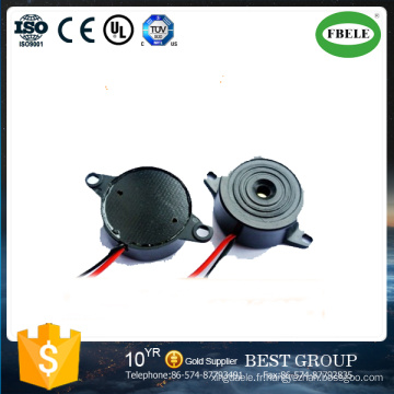 Fbps -2312 Avertisseur piézoélectrique actif 23mm * 12