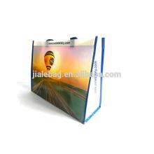 Exported matt laminate nonwoven shopping bag