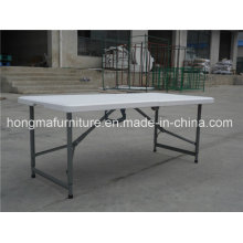 4FT Folding New Style Table From Picnic Table