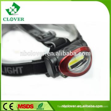 3W cob led led imperméable