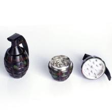 Tobacco Grinder for Manufacturer Wholesale with Unique Style (ES-GD-017)