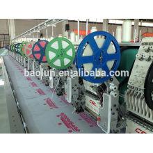 CBL-HS922 машина для вышивания плоских и блесток