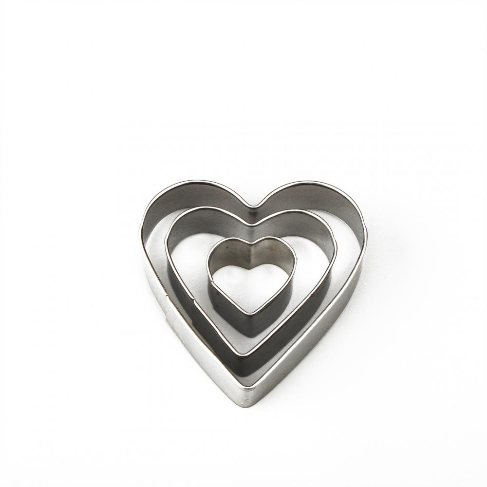 Heart Shape Cookie Cutter
