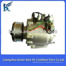 TRSE07 AC Compressor Para Honda Civic