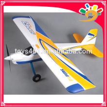 FMS 1220MM Wingspan Super EZ Trainer mit FS-i4 Transmitter RTF Fernbedienung Flugzeuge