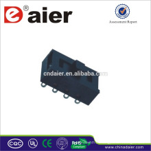 Interruptor deslizante de 10 posiciones de alta calidad