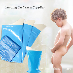 Disposable Outdoor Travel Emergency Toilet