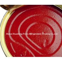 3000g 22% -24% Pasta de Tomate en Conserva