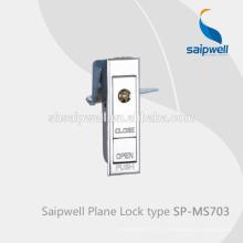 Verrou magnétique des armoires électriques de haute qualité Saip / Saipwell avec certification CE