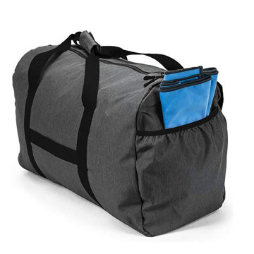 Travel Foldable Organizer Duffle Bag Set