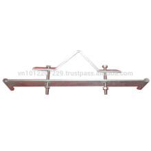 Metal Stamping Parts - Clamp