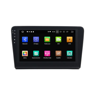 BORA 2012-2015에 대한 android car dvd gps