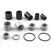 Bonded Multistage Magnetic Ring Neodymium Magnets for Micro Motor